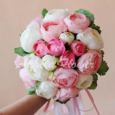Những điều cần lưu ý khi trang trí hoa cưới