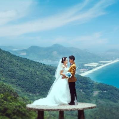Top 3 địa điểm chụp ảnh cưới đẹp ngất